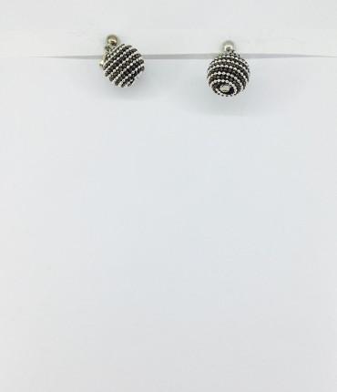 boucles d'oreilles clips P10