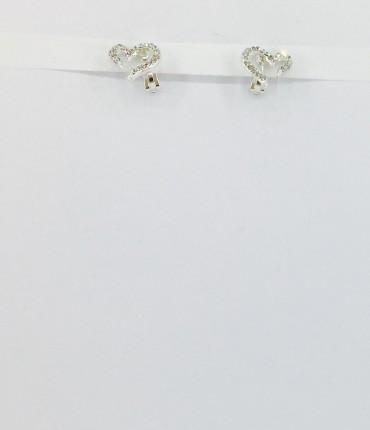 boucles d'oreilles clips P26