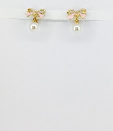 boucles d'oreilles clips P27